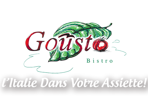 Restaurant Italien Vieux-Longueuil | Gousto Bistro